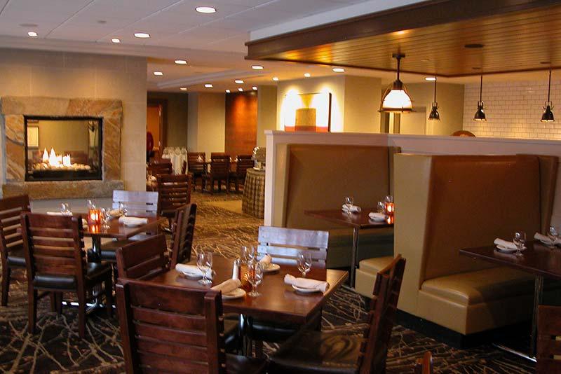 Docksider Restaurant Image